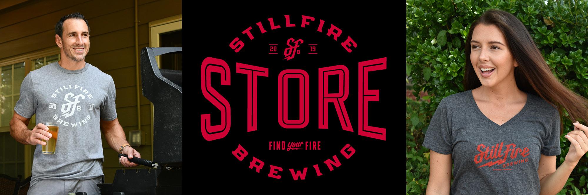 Stillfire Store