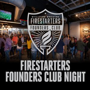 Founders Club Night