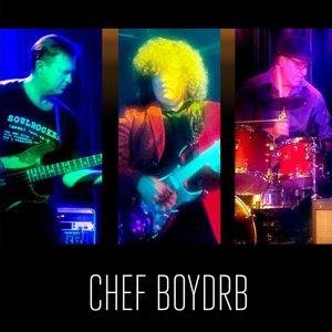 Chef BOYDRB
