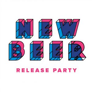 New Beer Release Party