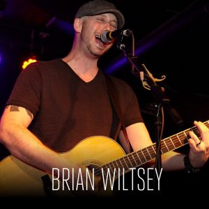 Brian Wiltsey