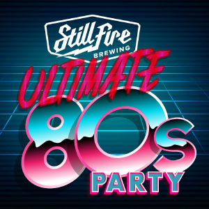 Ultimate 80's Party