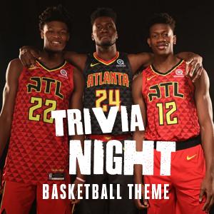 Trivia Night: Basketball