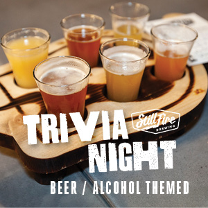 Trivia Night: Beer/Alcohol