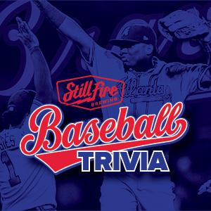 Trivia Night: Baseball