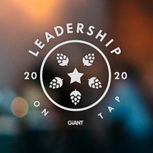 Leadership on Tap