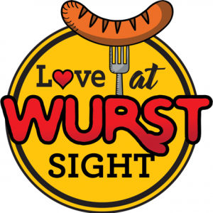 Love at Wurst Sight