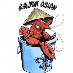 Kajun Asian