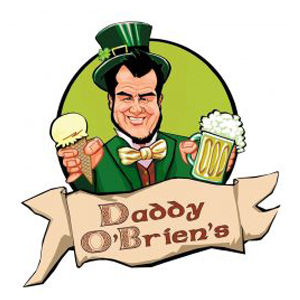 Daddy O'Brien's Irish Ice Cream