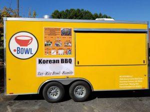 Bowl Korean BBQ