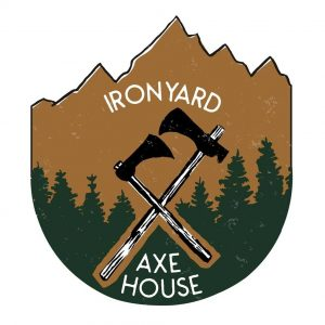 Ironyard Axe Throwing at StillFire Brewing