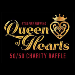 Queen of Hearts Raffle