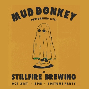 Mud Donkey Band